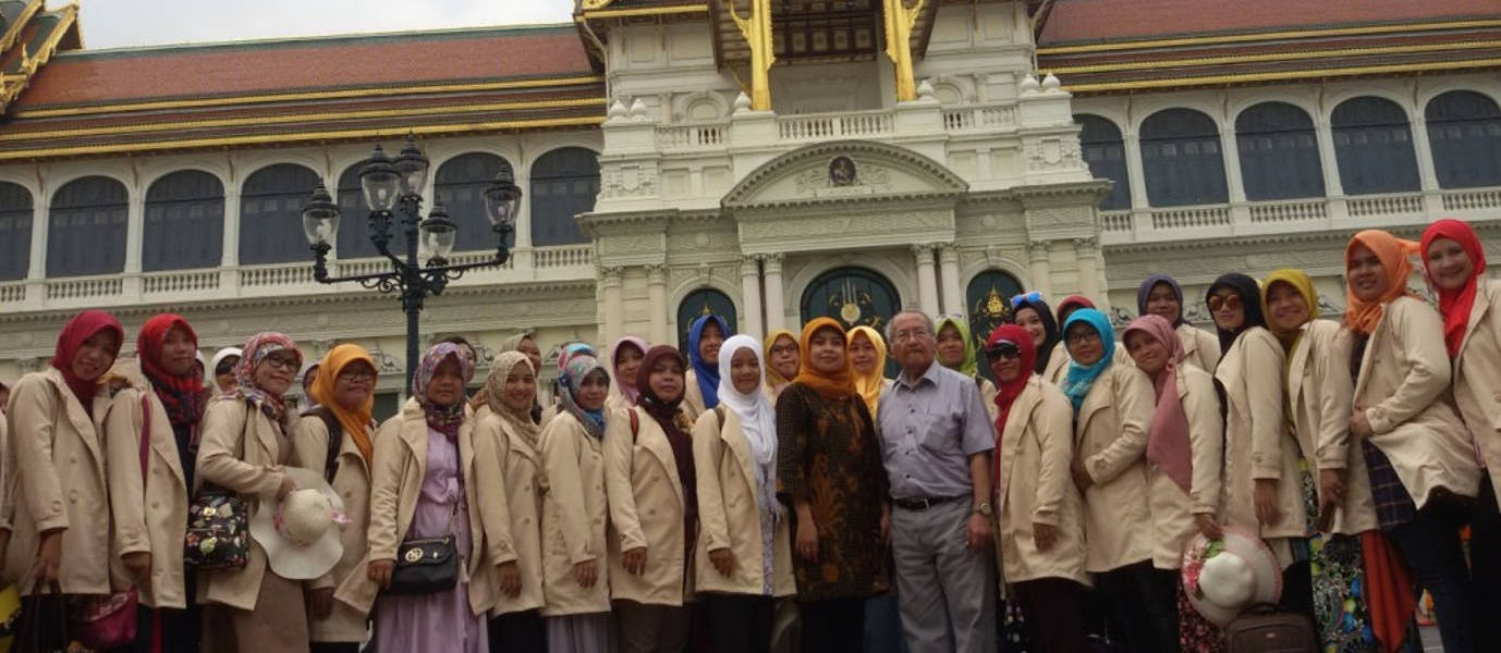 International Practice Project Angkatan tahun 2015