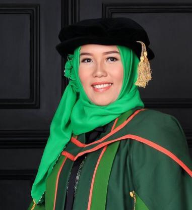 Andari Wuri Astuti, S.SiT., MPH., Ph.D