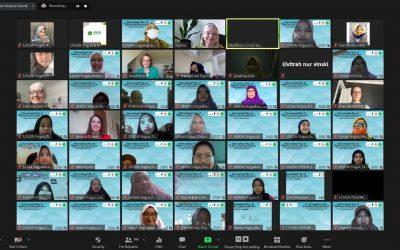 Semarak Memperingati International Day Of Midwives Sukses Dilaksanakan Prodi Kebidanan UNISA Yogyakarta